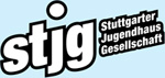 Logo des Stuttgarter Jugendhauses