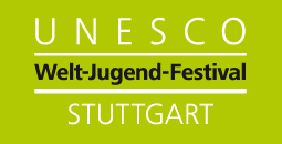 Logo Unesco Weltjugend Festival 2009